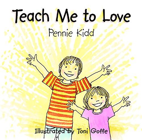 9780829413694: Teach Me to Love