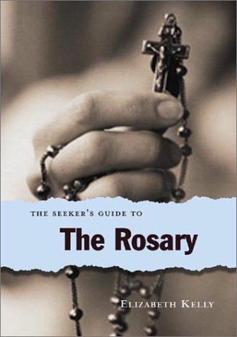 9780829415131: The Seeker's Guide to the Rosary (The Seeker Series, 8)