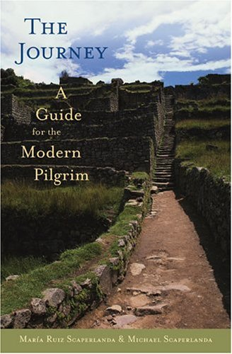 9780829416176: The Journey: A Guide for the Modern Pilgrim
