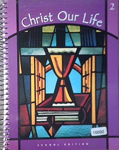 9780829416282: Christ our Life: Grade 2- God Cares for Us - Blackline Masters