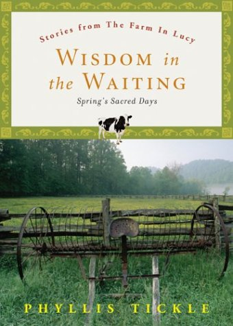 9780829417654: Wisdom in the Waiting: Spring's Sacred Days