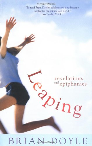 9780829418132: Leaping: Revelations & Epiphanies