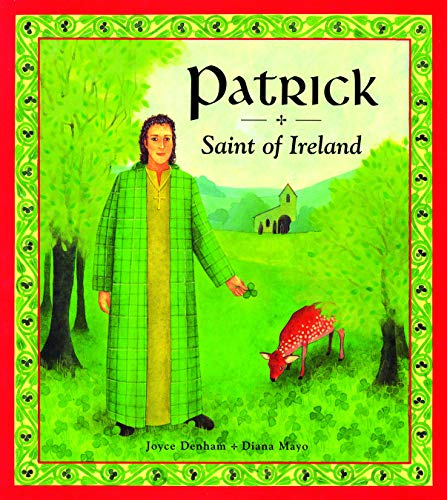 9780829418187: Patrick: Saint of Ireland