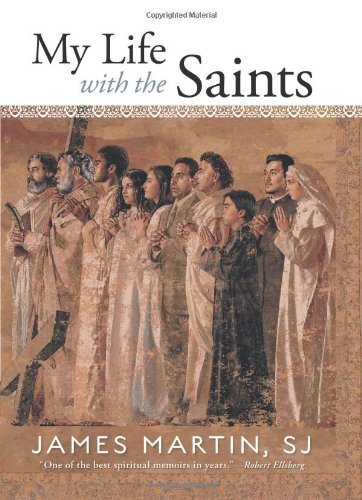 9780829420012: My Life with the Saints