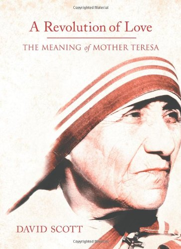 9780829420319: A Revolution of Love: The Meaning of Mother Teresa