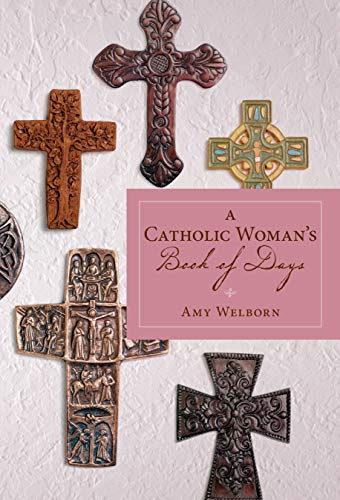 9780829420579: A Catholic Woman's Book of Days