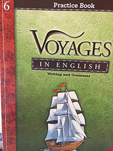 9780829420951: Voyages in English: Practice Book