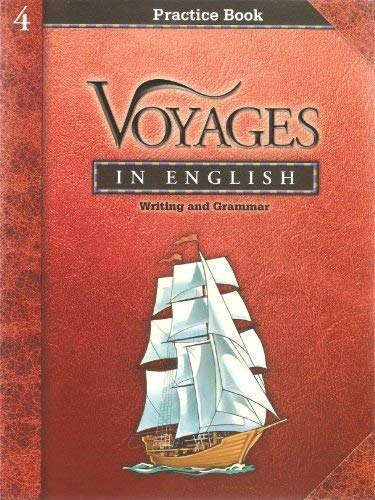 9780829421057: Voyages in English: Practice Book