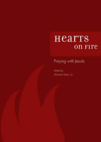 9780829421200: Hearts on Fire: Praying with Jesuits