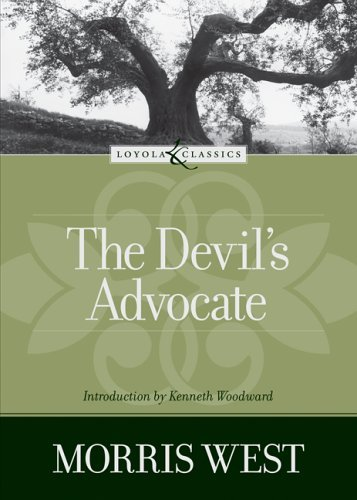 9780829421569: The Devil's Advocate (Loyola Classics)