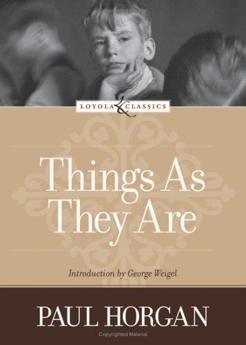9780829423327: Things as They Are (Loyola Classics)