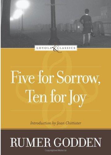 9780829424737: Five for Sorrow, Ten for Joy (Loyola Classics)