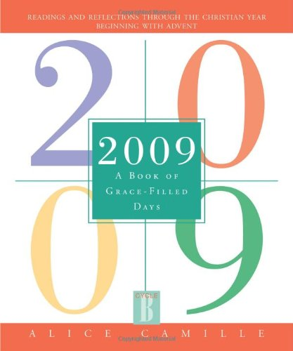 9780829425246: 2009: A Book of Grace-Filled Days