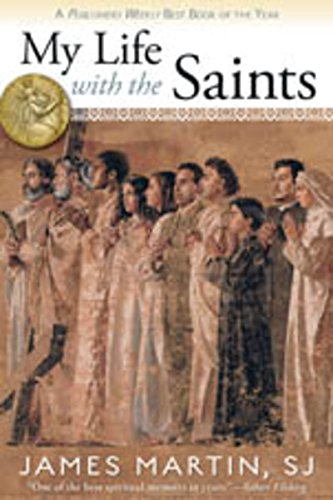 9780829426441: My Life with the Saints