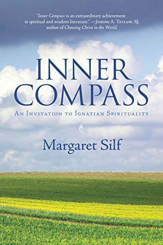 9780829426458: Inner Compass: An Invitation to Ignatian Spirituality