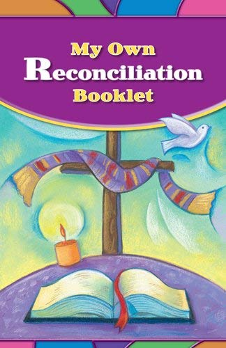 My Own Reconciliation Booklet: Loyola Press