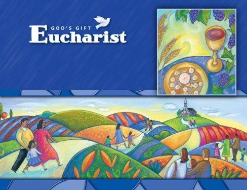 9780829426663: God's Gift 2009: Eucharist