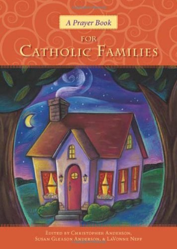 9780829427172: A Prayer Book for Catholic Families