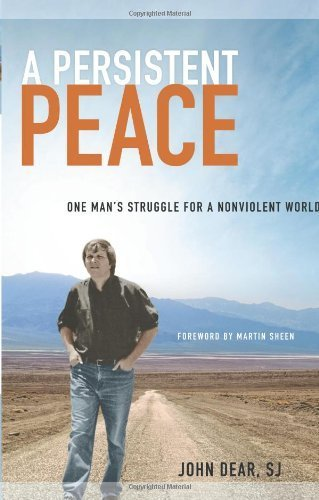 9780829427202: A Persistent Peace: One Man's Struggle for a Nonviolent World