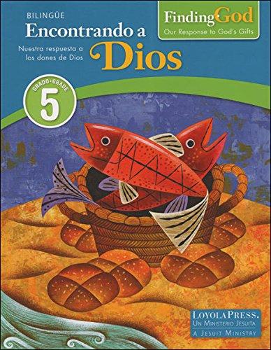 9780829438659: Encontrando a Dios Grado 5(Bilingual)