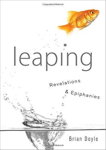 9780829439045: Leaping: Revelations & Epiphanies