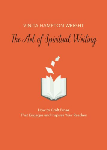 9780829439083: The Art of Spiritual Writing: How to Craft Prose That Engages and Inspires Your Readers
