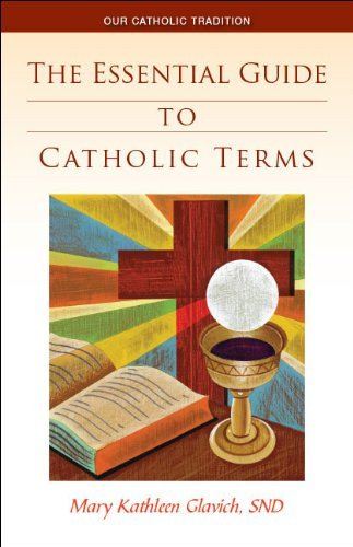 9780829440645: The Essential Guide to Catholic Terms
