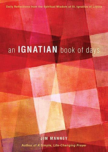 9780829441451: An Ignatian Book of Days