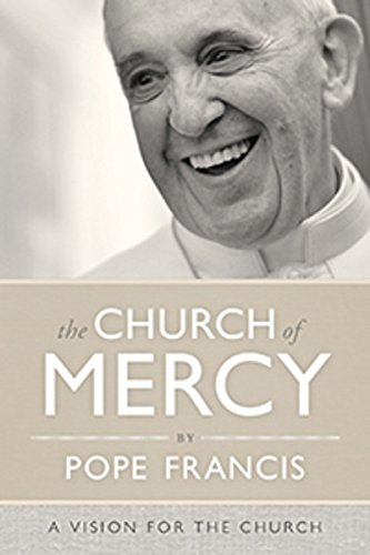 9780829441680: The Church of Mercy: A Vision for the Church