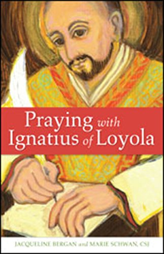 9780829443523: Praying with Ignatius of Loyola
