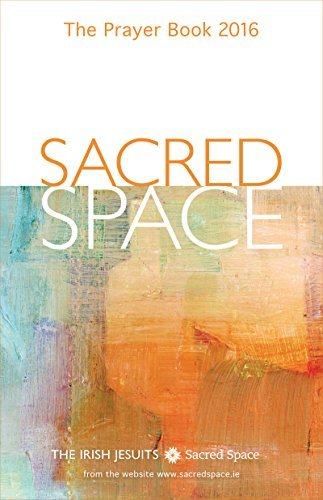 9780829443660: Sacred Space: The Prayer Book 2016