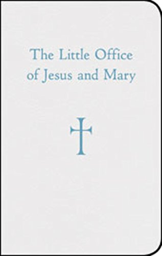9780829443721: The Little Office of Jesus and Mary