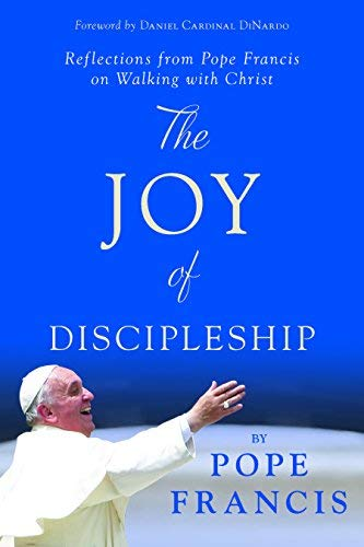 9780829444315: The Joy of Discipleship: Reflections from Pope Francis on Walking with Christ