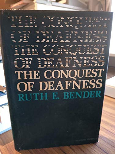 9780829501865: Conquest of Deafness
