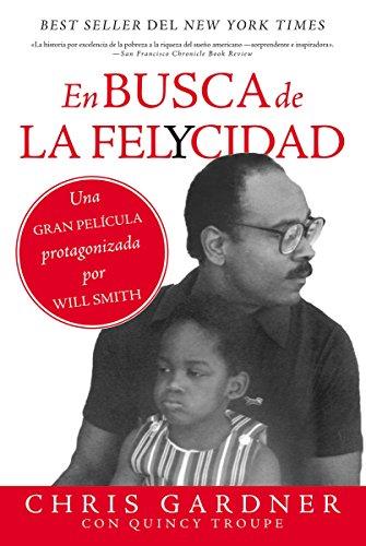 9780829701500: En Busca de La Felycidad (Pursuit of Happyness - Spanish Edition)