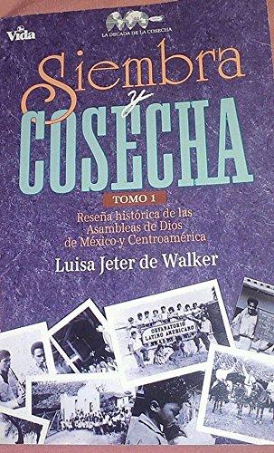 9780829702972: Siembra y Cosecha (Spanish Edition)