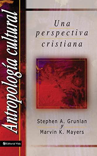 9780829703436: Antropología cultural