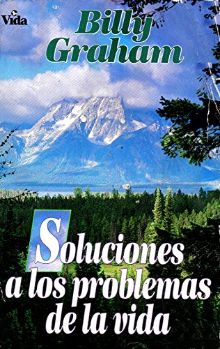 Soluciones a Los Problemas de (9780829703924) by Billy Graham