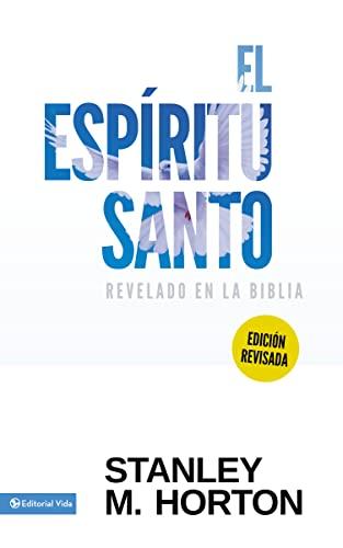 9780829704198: Espiritu Santo Revelado en la Biblia