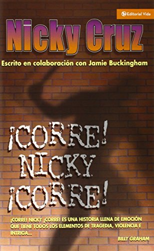 9780829704341: Corre! Nicky, Corre!