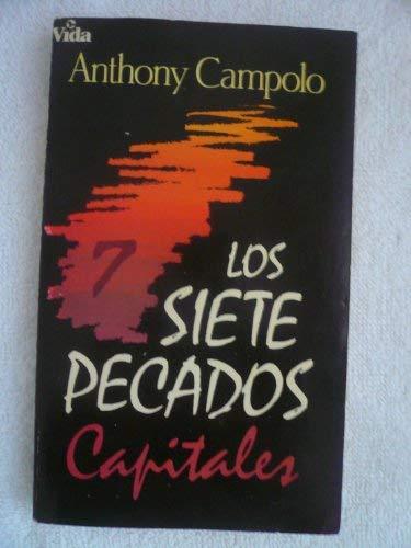 9780829704839: Los Siete Pecados Capitales