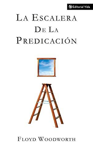 9780829705492: La Escalera de La Predicacion