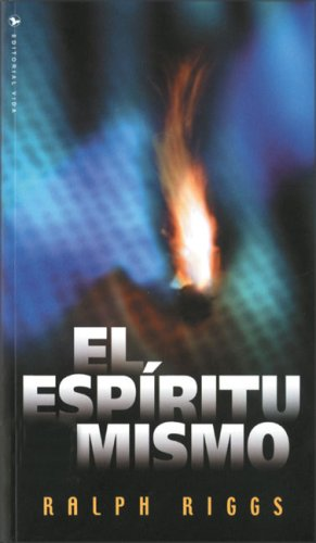 9780829705515: El espiritu mismo / The same spirit
