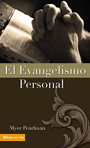 9780829705522: El Evangelismo Personal