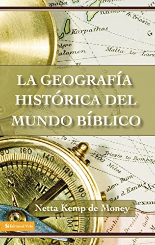 9780829705584: La Geografia Historica del Mundo Biblico
