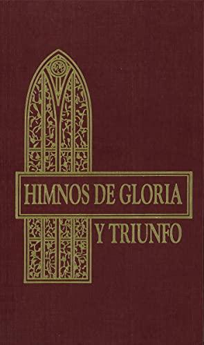 9780829707267: Himnos de Gloria y Triunfo.: Maroon