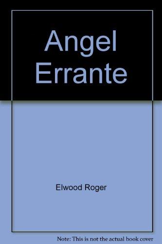 9780829708554: Angel Errante