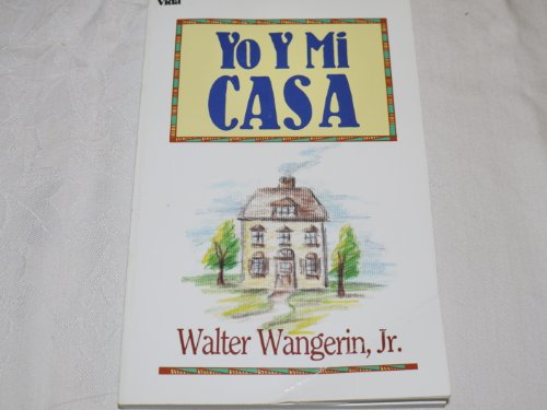 9780829709551: Yo y mi casa (Spanish Edition)