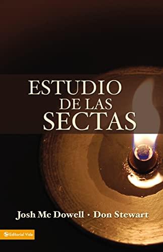9780829709964: Estudio de las Sectas