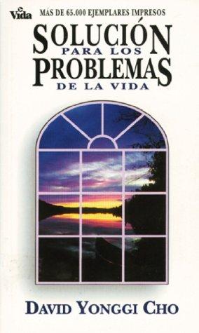 9780829709995: Solucion Para los Problemas de la Vida